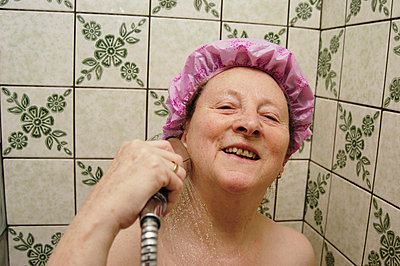 Shower - p2890054 by Doreen Enders