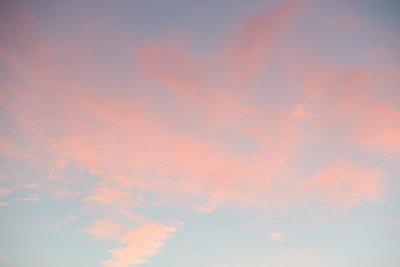 Morning sky - p579m2043848 by Yabo
