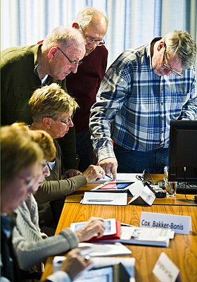 Computerkurs für Senioren - p896m835858 von Koen Verheijden