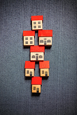 settlement - p1043m2278275 by Ralf Grossek
