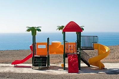 Kompakter Spielplatz - p3830693 von visual2020vision