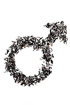 Symbol für männlich - p450m1051076 von Hanka Steidle