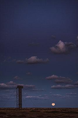 Aufgehender Mond - p1326m2099783 von kemai