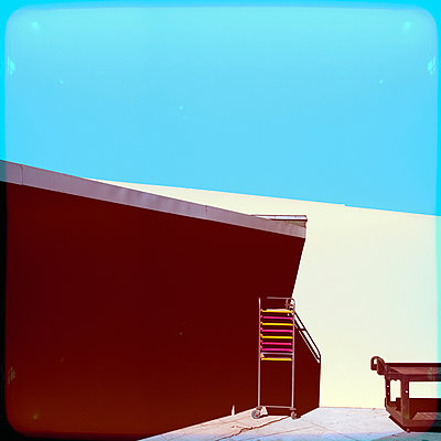 Verlassen - p230m889911 von Peter Franck