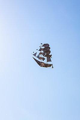 Fliegender Holländer - p304m1077751 von R. Wolf