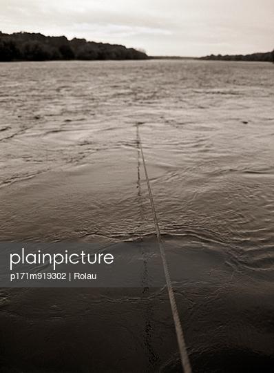 River Elbe - p171m919302 by Rolau