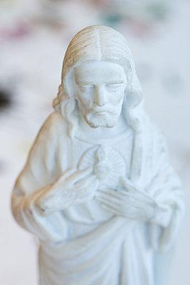 Jesus - p1195m1195449 von Kathrin Brunnhofer