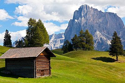 Alpen - p4880491 von Bias