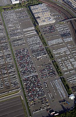 Bremerhaven Containerkai - p1016m741938 von Jochen Knobloch