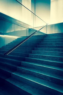 Stairs - p1170m1125321 by Bjanka Kadic