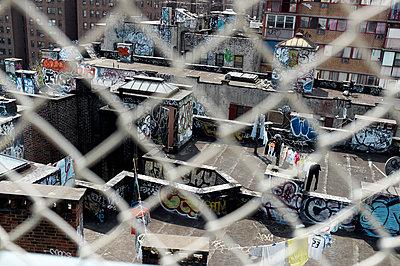 Urban environment - p5840588 by ballyscanlon
