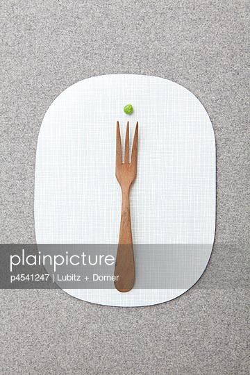 Single pea - p4541247 by Lubitz + Dorner