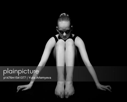 Gymnast - p1476m1541377 by Yulia Artemyeva