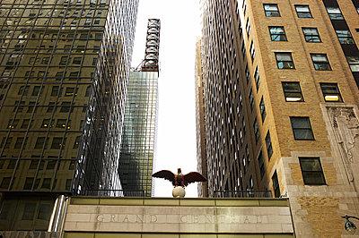 Manhattan - p584m960456 by ballyscanlon