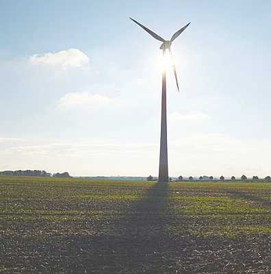 Windkraft - p913m948616 von LPF