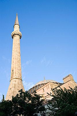 Minaret - p5350253 by Michelle Gibson