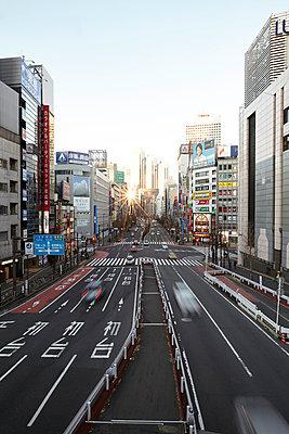 Tokyo - p921m966520 by Boris Leist
