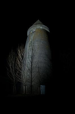 Hochbunker, Darmstadt - p1132m1032475 by Mischa Keijser