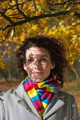 Im Herbst spazieren - p2200762 von Kai Jabs