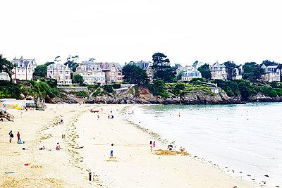 In der Bretagne - p606m972799 von Iris Friedrich