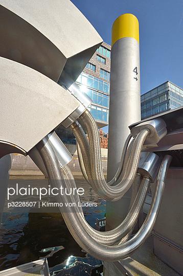Hafencity - p3228507 von Kimmo von Lüders