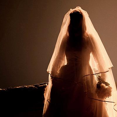 Bride - p750m886427 by Silveri