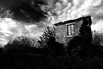 Ruine - p8290116 von Régis Domergue