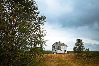Verlassenes Farmhaus - p1168m1525816 von Thomas Günther