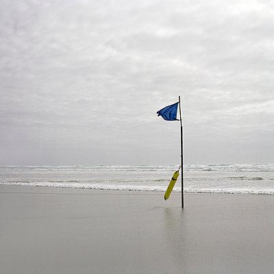 Strand - p949m757991 von Frauke Schumann