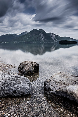Walchensee - p248m1051811 by BY