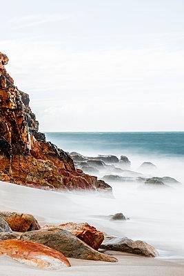 Meeresstrand - p248m1104519 von BY