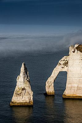 Kreidefelsen von Étretat - p248m1225173 von BY
