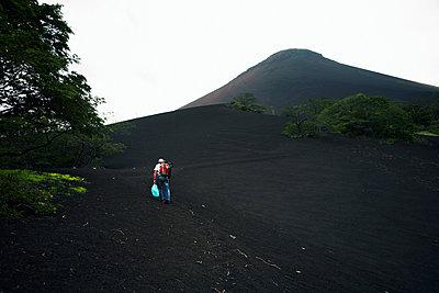 Momotombo, Nicaragua - p844m880746 von Markus Renner