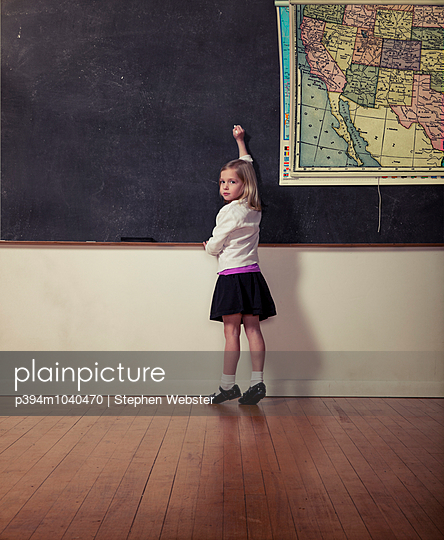Education - p394m1040470 by Stephen Webster