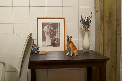Decoration in a kitchen - p1010m2284201 by timokerber