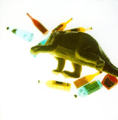 Dino betrunken - p56710936 von Christophe Boete