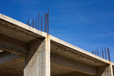 Baustelle - p5861607 von Kniel Synnatzschke