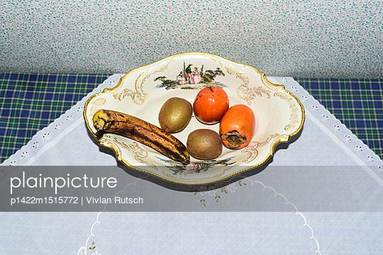 Obstschale - p1422m1515772 von Vivian Rutsch