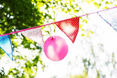 Gartenparty - p1114m1148724 von Carina Wendland