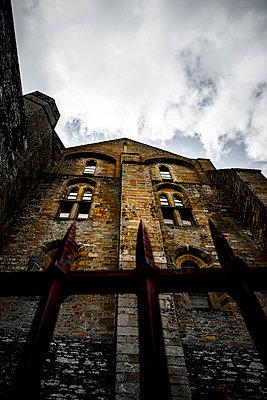 Klostermauer - p248m1355123 von BY