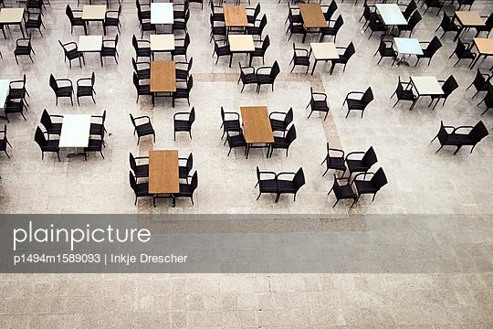 Terrasse - p1494m1589093 von Inkje Drescher