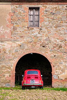 Fiat 500 - p1205m1515833 von Toni Anzenberger