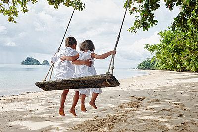 Thailand-Reise - p300m1550269 von Roger Richter