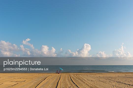 Seascape in Sicily - p1623m2294553 by Donatella Loi