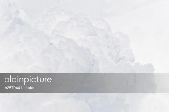 Wolken - p2570441 von Luks