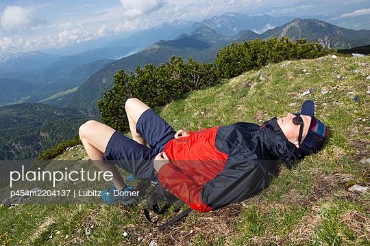 Pause - p454m2204137 von Lubitz + Dorner