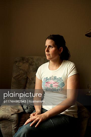Portrait - p1174m982943 von lisameinen