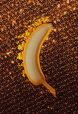 Banane - p1279m1488086 von Ulrike Piringer