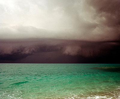Vor einem Gewitter - p8500045 von FRABO