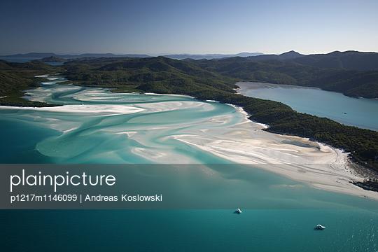 Whitsunday Island - p1217m1146099 von Andreas Koslowski